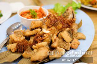 Foto 4 - Makanan(Fried Gourami with Thai Sauce) di Bolan Thai Street Kitchen oleh Irene Stefannie @_irenefanderland