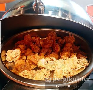 Foto 4 - Makanan di Pochajjang Korean BBQ oleh Fannie Huang||@fannie599