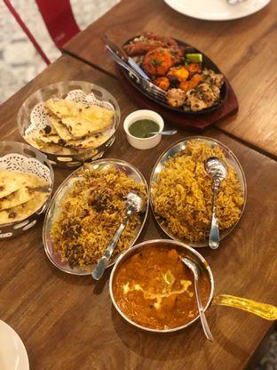 Foto 3 - Makanan di Little India Restaurant oleh feedthecat