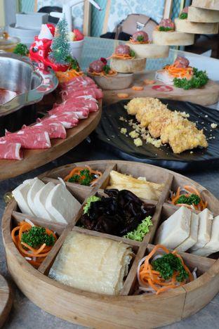 Foto 6 - Makanan di Chongqing Liuyishou Hotpot oleh Yuli || IG: @franzeskayuli