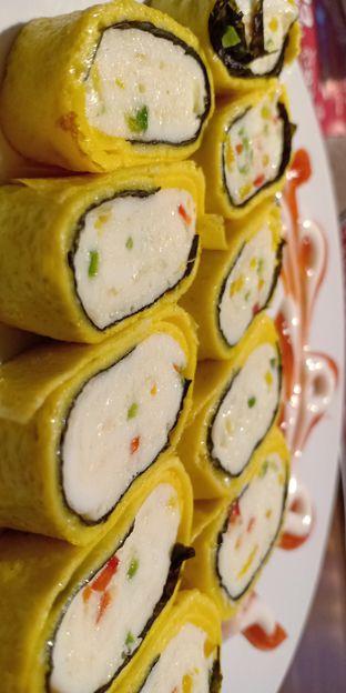 Foto - Makanan di BUM Kitchen oleh Gustari
