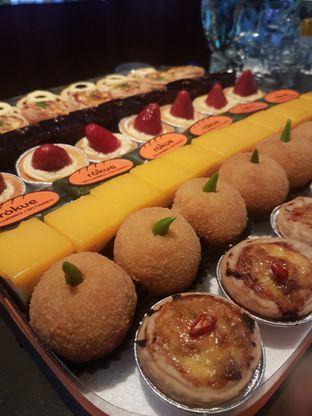 Foto 2 - Makanan di Rokue Snack oleh Lid wen