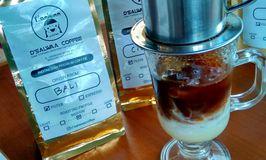 D'Salwaa Coffee