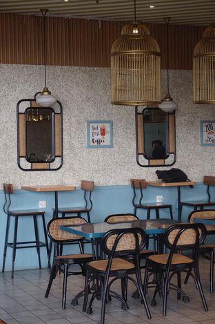 Foto 7 - Interior di Lurik Coffee & Kitchen oleh yudistira ishak abrar