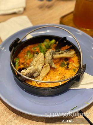Foto 3 - Makanan(Spicy Portuguese) di Fish & Co. oleh @teddyzelig