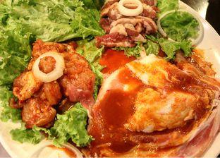 Foto 4 - Makanan di Korbeq oleh GetUp TV