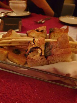 Foto 2 - Makanan di Oso Ristorante Indonesia oleh Ken @bigtummy_culinary