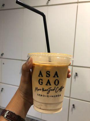 Foto - Makanan di Asagao Coffee House oleh Loisa Veronica