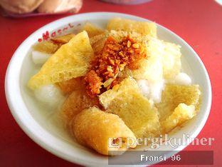 Foto 1 - Makanan di Kwe Cap Abong oleh Fransiscus