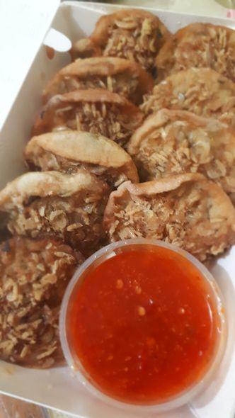 Foto Makanan di Bakwan Pontianak