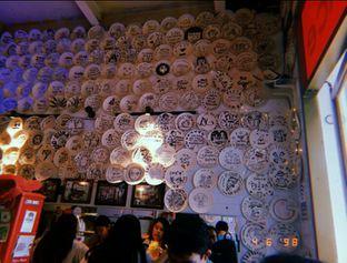Foto 3 - Interior di Pizza Place oleh doyan jajan