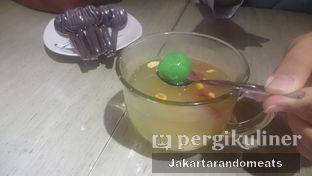 Foto 1 - Makanan di Dapur Solo oleh Jakartarandomeats