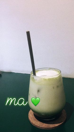 Foto - Makanan di Honu Poke & Matcha Bar oleh mayumisihotang