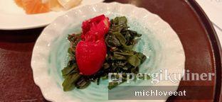 Foto 3 - Makanan di Satoo - Hotel Shangri-La oleh Mich Love Eat