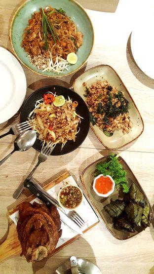 Foto 1 - Makanan di Ying Thai oleh Naomi Suryabudhi