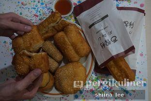 Foto 4 - Makanan di Cakwe Xideli Singapore oleh Jessica | IG:  @snapfoodjourney