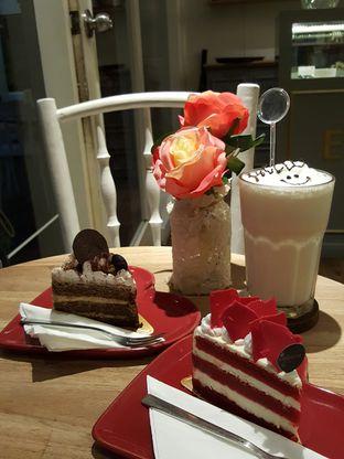 Foto 2 - Makanan di Exquise Patisserie oleh Stallone Tjia (@Stallonation)