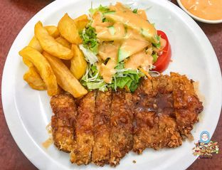 Foto - Makanan di Warung Pringga oleh @Foodbuddies.id | Thyra Annisaa