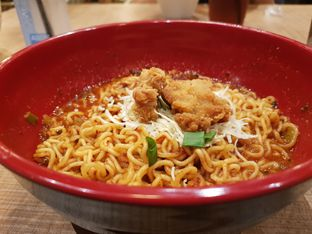 Foto 4 - Makanan di Loonami House oleh D L