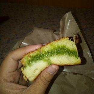 Foto 2 - Makanan di Roti Bakar Bandung Nayla oleh Afifah Romadhiani