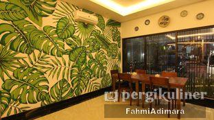 Foto review D'Jawa Cafe & Resto oleh Fahmi Adimara 5