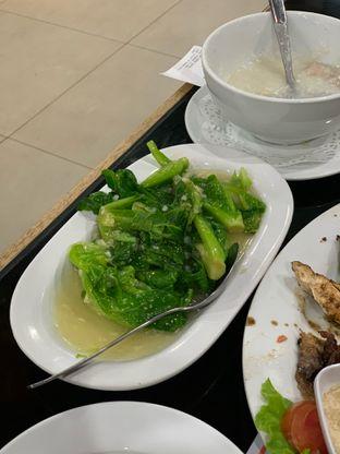 Foto 2 - Makanan di Bubur Kwang Tung oleh Isabella Chandra