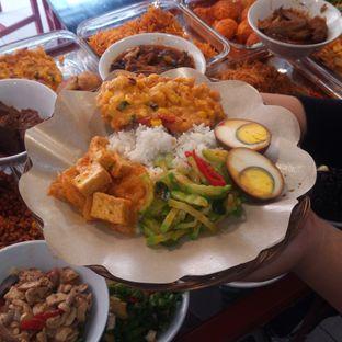 Foto 2 - Makanan di Warung Senggal Senggol oleh Chris Chan