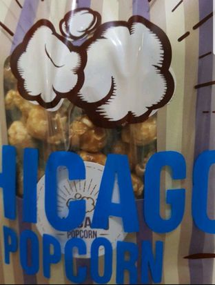 Foto - Makanan di Chicago Popcorn oleh heiyika