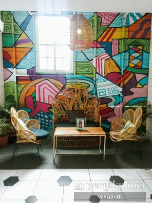Foto 10 - Interior di Happiness Kitchen & Coffee oleh Syifa