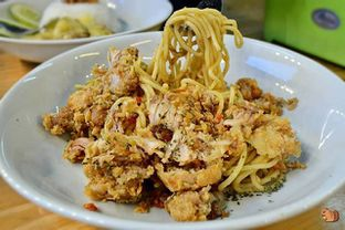 Foto review Pastabi oleh Tupai Makan 1