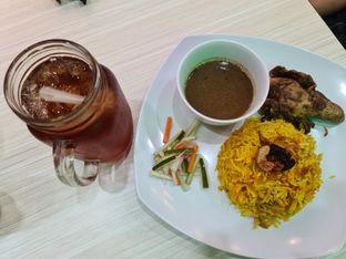 Foto 5 - Makanan di GH Corner oleh vio kal
