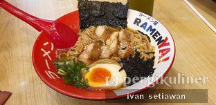 Foto 2 - Makanan di RamenYA oleh Ivan Setiawan