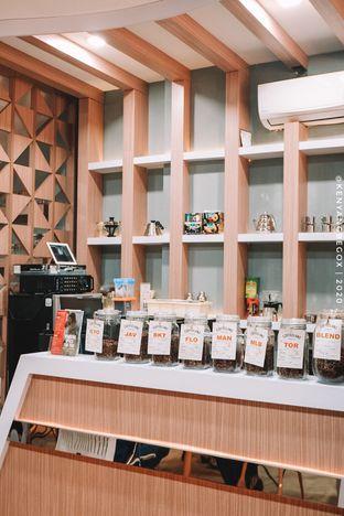 Foto 4 - Interior di Coffee Zen oleh vionna novani