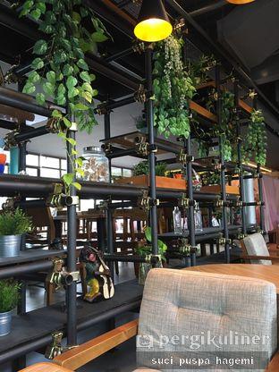 Foto 17 - Interior di Intro Jazz Bistro & Cafe oleh Suci Puspa Hagemi