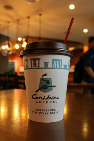 Foto review Caribou Coffee oleh Lovin 1