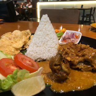 Foto 2 - Makanan(Grilled Balinese Chicken) di Bellamie Boulangerie oleh syandra adivia