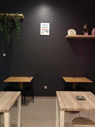 Foto 8 - Interior di Dessert Cafe oleh yudistira ishak abrar