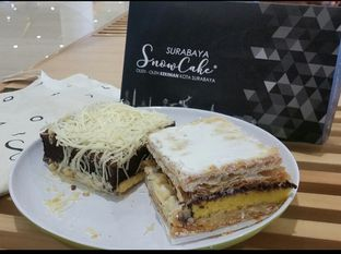 Foto 4 - Makanan di Surabaya Snow Cake oleh El Yudith