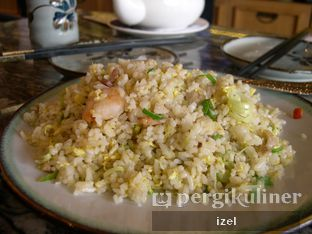 Foto 1 - Makanan di Lamian Palace oleh izel / IG:Grezeldaizel
