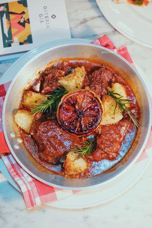Foto 17 - Makanan di Osteria Gia oleh Indra Mulia