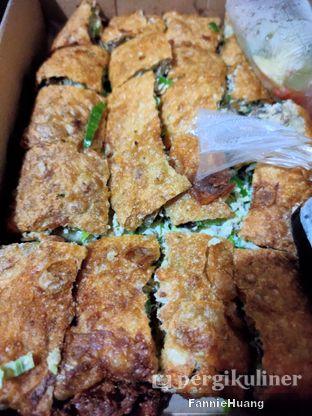 Foto - Makanan di Martabak Orins oleh Fannie Huang||@fannie599