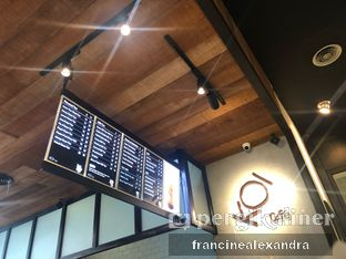 Foto 2 - Interior di KOI The oleh Francine Alexandra