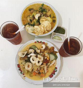 Foto Makanan di Rumah Makan Malini Khas Medan