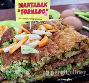 Foto 5 - Makanan di Martabak Tornado oleh Asiong Lie @makanajadah
