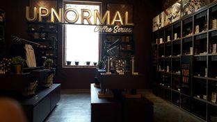 Foto 2 - Interior di Upnormal Coffee Roasters oleh Nadia Indo
