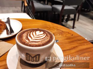 Foto review Mazaya Coffee & Roastery oleh Prita Hayuning Dias 3