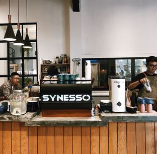 Foto review Say Something Coffee oleh Vanessa  4