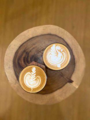 Foto 3 - Makanan di Ruach Coffee oleh Levina JV (IG : @levina_eat & @levinajv)