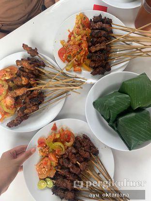Foto review Sate Maranggi dan Sop Hj. Maya oleh a bogus foodie  5