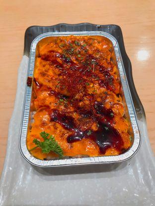 Foto review Sushi Tei oleh Riris Hilda 2